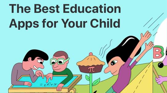 The best education apps compiled by Apple App Store